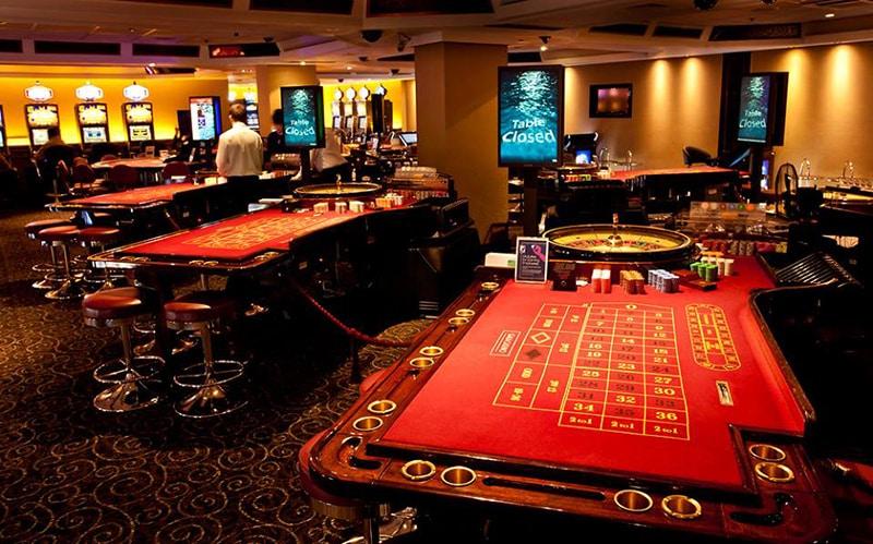 Casino vittoriosa malta interni