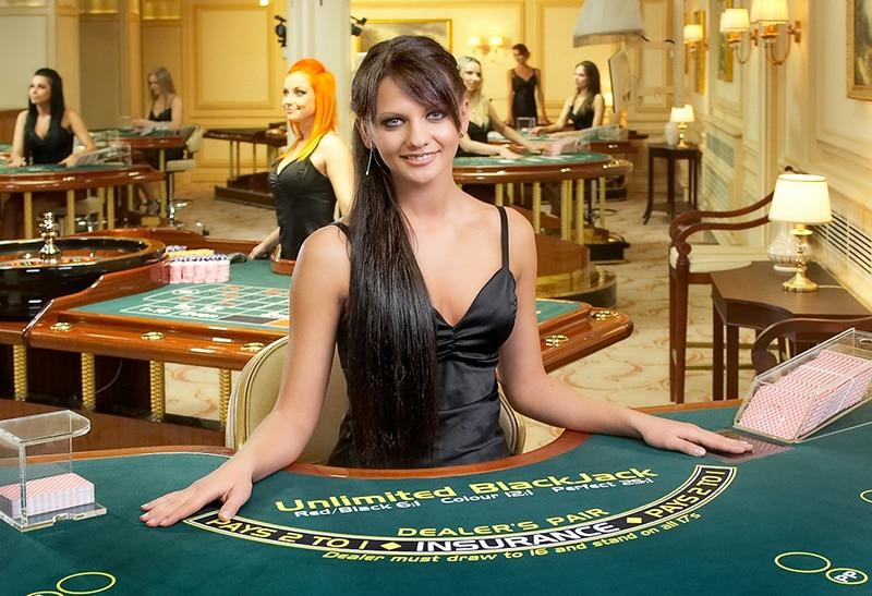 casino live playtech